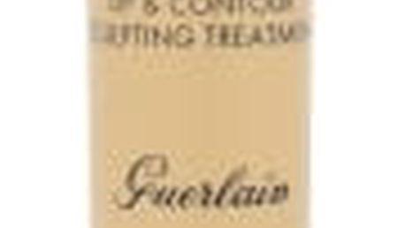 Guerlain Abeille Royale Honey Smile Lift 15 ml krém na rty tester pro ženy