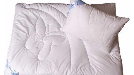 Ložní souprava CIRRUS Microclimate Cool touch 100% bavlna odlehčená