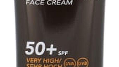 PIZ BUIN Allergy Sun Sensitive Skin Face Cream SPF50+ 50 ml opalovací přípravek na obličej pro ženy