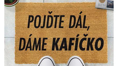 Rohožka Artsy Doormats Kafíčko,40x60cm