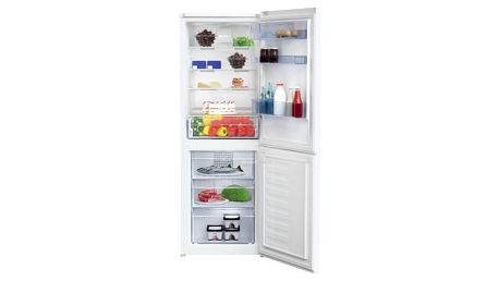 Kombinace chladničky s mrazničkou Beko RCNA 340 K30W bílá