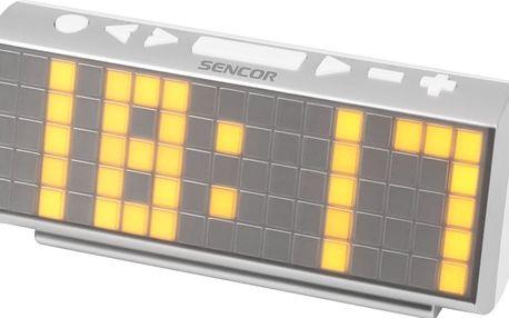Radiobudík Sencor SRC 190 OR