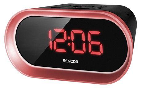 Radiobudík Sencor SRC 150 R