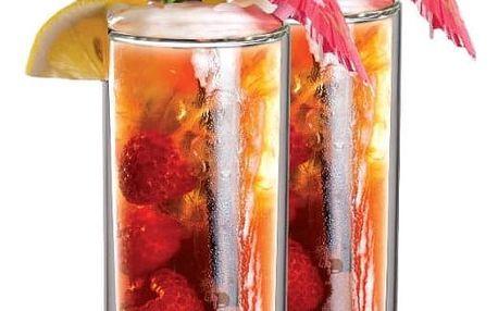 Skleničky a šálky MAXXO Termo skleničky Mojito DG881