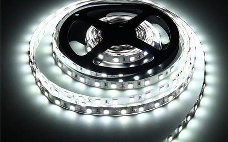 LED pásek - 5 m, 60 W