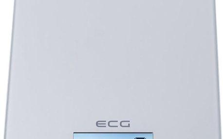 Kuchyňská váha ECG KV 125