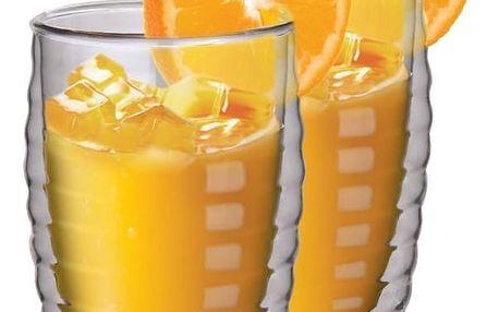 Skleničky a šálky MAXXO Termo skleničky Juice DG503XL