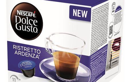Kávové kapsle NESCAFÉ DOLCE GUSTO Ristretto Ardenza 16 ks