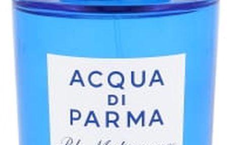 Acqua di Parma Blu Mediterraneo Bergamotto di Calabria 75 ml toaletní voda unisex