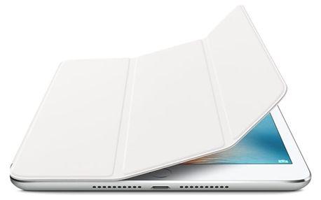 Pouzdro na tablet Apple iPad mini 4 Smart Cover (MKLW2ZM/A), bílé (white)