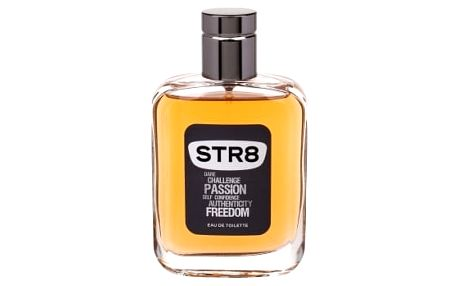 STR8 Freedom 100 ml toaletní voda pro muže