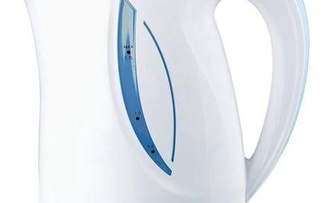 Varná konvice ECG RK 1758 Blue
