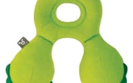 BENBAT Nákrčník s opěrkou hlavy 0-12 m - žába