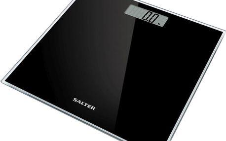 Osobní váha SALTER SA9037BK3R elektronická osobní váha