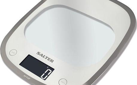 Kuchyňská váha SALTER 1050WHDR