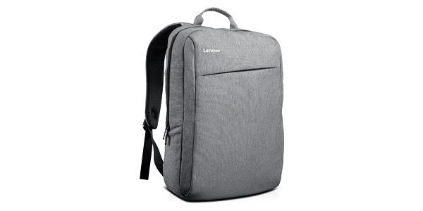 "Lenovo Casual Backpack 15,6"", šedá - GX40L68657"
