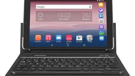 Dotykový tablet ALCATEL ONETOUCH PIXI 3 (10) WIFI + typecase (8079-2AALCZ1-1) černý Software F-Secure SAFE 6 měsíců pro 3 zařízení (zdarma) + Doprava zdarma