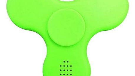 Fidget Spinner Esperanza ETF110G BLUETOOTH zelený