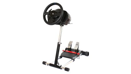 Wheel Stand Pro for Thrustmaster T300RS / TX / TMX and T150 Racing Wheels - DELUXE V2 - 5907734782293