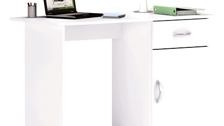 Psací stůl OSIRIS bílý