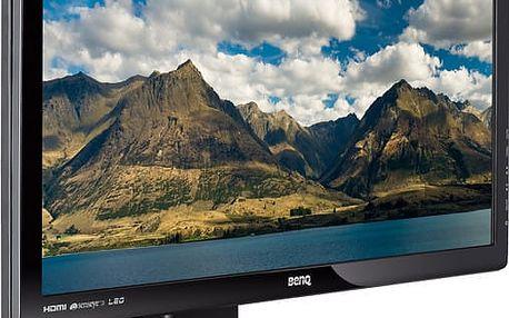 """BenQ GL2450HT - LED monitor 24"""" - 9H.L7CLA.4BE"""