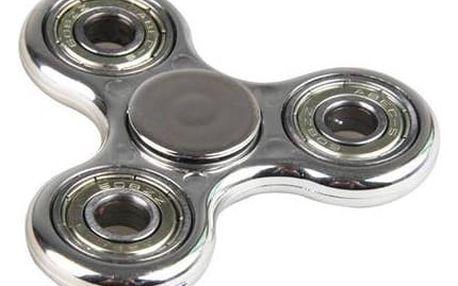 Fidget Spinner Eljet SPINEE Steel Silver