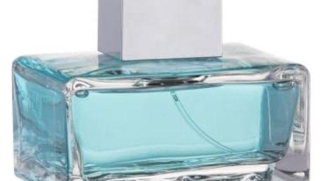 Antonio Banderas Blue Seduction For Women 100 ml toaletní voda pro ženy