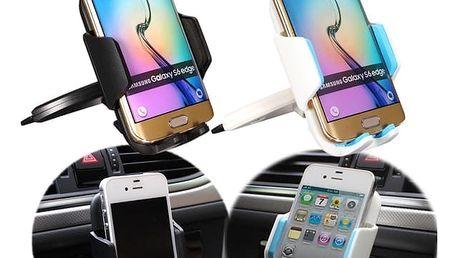Držák na mobil do auta