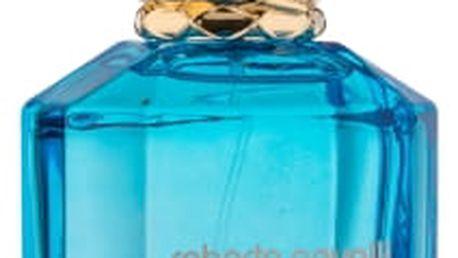 Roberto Cavalli Paradiso Azzurro 50 ml parfémovaná voda pro ženy
