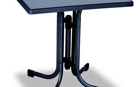 Stůl Rojaplast Pizarra kovový + Doprava zdarma