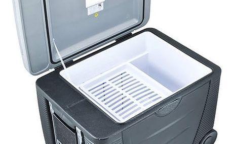 Autochladnička G21 C&W, 45 l, 12/230 V šedá + DOPRAVA ZDARMA