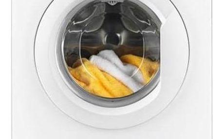 Automatická pračka Zanussi ZWSE7100V bílá + Doprava zdarma
