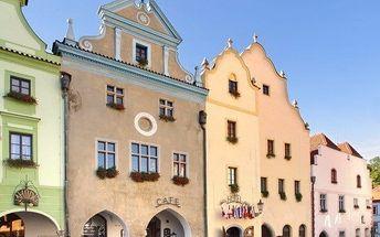 Hotel Zlatý anděl
