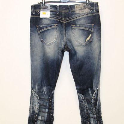 Dámské džíny Pepe Jeans včetně poštovného, velikosti 26-30
