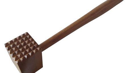 Bambusová palička na maso Bambum Marsala