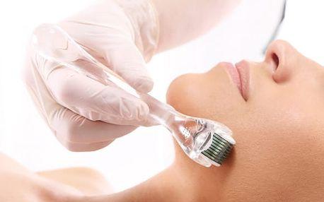 Luxusní kosmetické ošetření - 220 či 300 minut hýčkání