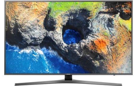 Televize Samsung UE55MU6452 titanium + dárek