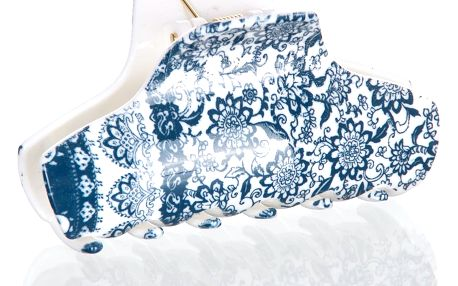 Fashion Icon Skřipec do vlasů ornament a mandaly