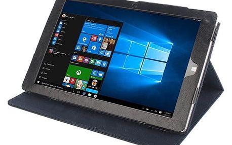 Pouzdro pro tablet Chuwi Hi10 Pro v klasickém stylu a černé barvě