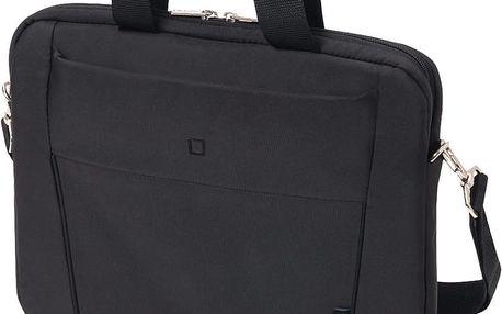 "DICOTA Slim Case BASE - Brašna na notebook 12.5"" - černá - D31300"