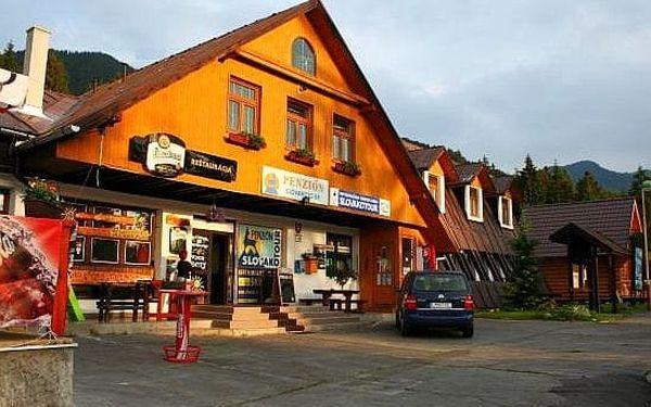 Penzion** Slovakotour
