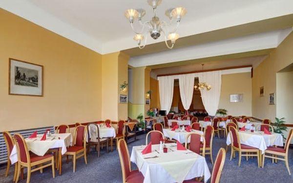 Hotel Fontána Mariánské Lázně