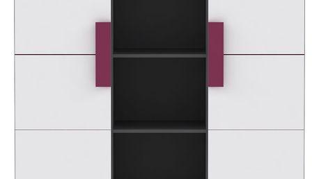 Skříňka LIBELLE LBLK43