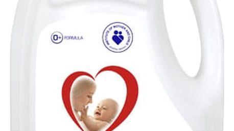 LOVELA Bílá 4,7 L (50 dávek) – prací gel