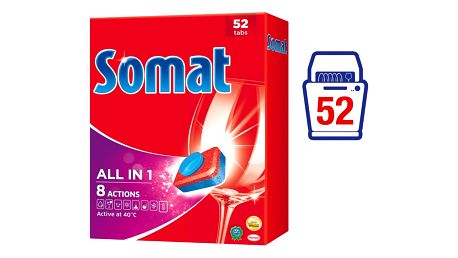 SOMAT All in One 52 ks