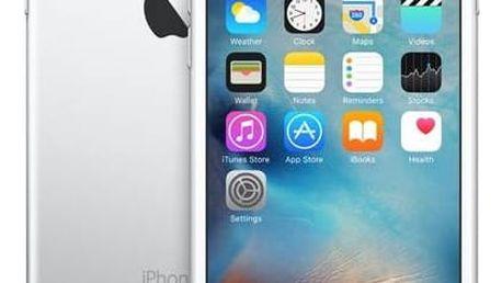 Mobilní telefon Apple iPhone 6s 128GB - Silver (MKQU2CN/A) stříbrný Software F-Secure SAFE 6 měsíců pro 3 zařízení (zdarma) + Doprava zdarma
