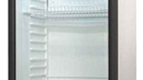 Chladící vitrína Snaige Design line CD290-1008 bílá