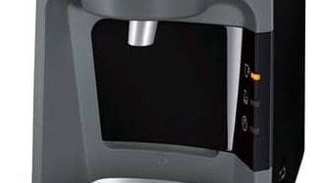 Espresso Bosch Tassimo TAS3202 černé Hrneček Milka (zdarma)Kapsle Jacobs Krönung Espresso 16ks pro Tassimo + Doprava zdarma