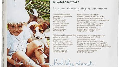 NATY NATURE BABYCARE 5 JUNIOR, 23 ks (11 - 25 kg) - jednorázové pleny