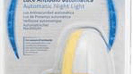 CHICCO Lampička noční světlo s automatickým spínačem